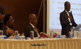 AMCON N5trillion Debt: Justice Dimgba, Kuru, Others Seek Ways To Improve Recovery