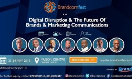 Brand Communicator Set To Organise Brandcomfest In Lagos
