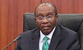 Emefiele: CBN has no multiple exchange rates
