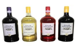 Locally produces Four Cousins Wine helps fulfill Nigerian consumers' demands - Malhotra
