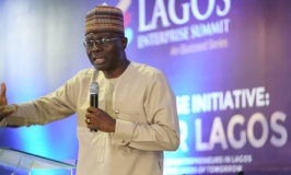 Sanwolu Plans governor Lagos by tech-driven model