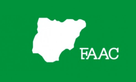 FAAC: Fed Govt, states, councils share N617.566b