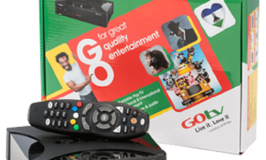 GOtv Ends Month of May with Thrilling Programmes