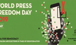 2019 World Press Freedom Day: Group Seek for the Protection of Journalists as 94 Killed in 2018
