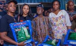 HOW Foundation Visits Makoko Community