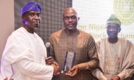 NSE Wins Outstanding Invaluable Company Award for CSR