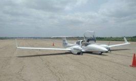 Ilorin Training Aircraft Crash-Lands, No casualty