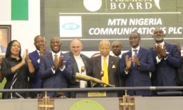 NSE Admits MTN Nigeria Communications Plc to its Premium Board​