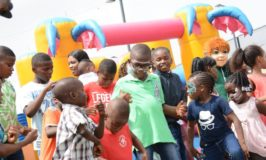 Maltina spread more happiness through activations