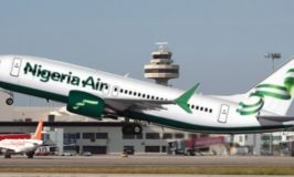 Nigeria Air's operations to gulp N47billion for start off-FG