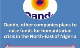 The United Nations leverages Oando and other companies influence to raise awareness and funds for humanitarian crisis in the North-East