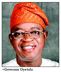 NCRIB admits Oyetola, Kari, 15 others into Fellows