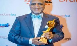 Access Bank, MTN, Domino's, Others Bag BrandCom Awards as Biodun Shobanjo Gets Inducted Into Hall Of Fame