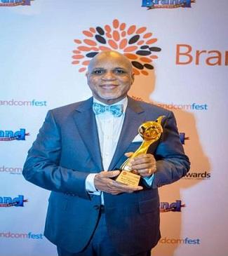 Access Bank, MTN, Domino's, Others Bag BrandCom Awards as Biodun Shobanjo Gets Inducted Into Hall Of Fame