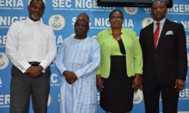We Won't Encourage Illicit Funds in the Capital Market- SEC