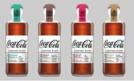 Coca-Cola stretches its boundaries as it sets to launch alcohol mixers