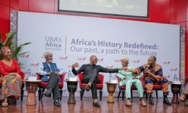 UBA's Africa Conversations: Leaders Emphasise Importance of History to African Development
