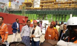 LADOL staff, stakeholders celebrate safety week