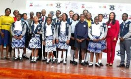 Zenith bank sponsors St. Saviours School Ikoyi to COBIS Music Competition 2019