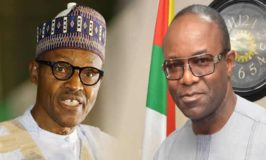 Petrol price hike, ailing refineries, others marred Buhari's first term