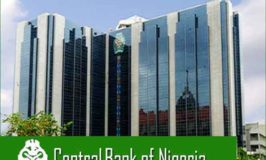 New CBN's SDF Policy Targets  Liquidity Mgt Cost Reduction-Analysts