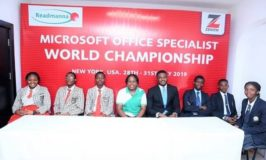 Six Winners Emerge From Zenith Bank 2019 Microsoft Office Specialist World Championship