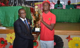 13 Students from Public Schools Cross to NNPC Zonal National Science Quiz Competition Level