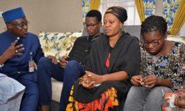 NNPC Pledges to Sponsor Education of Late PENGASSAN Boss' Children