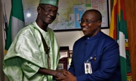 Baru Harps on Significance of Sports for National Unity