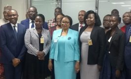 We're inspired by DPR's regulatory activities in oil, gas sector — Uganda Official