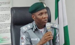 SEME CUSTOMS COMMAND RAKES N2.79BN REVENUE