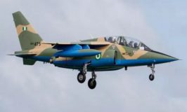 Air Force Combat Helicopter Crash-Lands In Katsina — Official