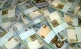 FG, states, LGs share N3.14tn from federation account in five months