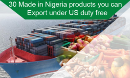 Nigeria Export to India hits a net worth of N744.9bn In Q1 2019 — NBS