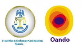 SEC-OANDO AND THE OVERALL PUBLIC/CAPITAL MARKET INTEREST