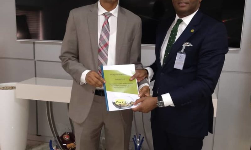 PENCOM, NSE partners to moves the financial inclusion knowledge to the next level