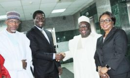 FG Harps on Good Corporate Governance as SEC Board is inaugurated
