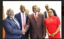 SEC,  EFCC Pledge to Strengthen  Collaboration