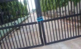 Fear of Gwarzo's reinstatement throw back door: Staff Lock SEC Premises
