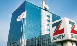 Zenith Bank declares N9.42b interim dividend