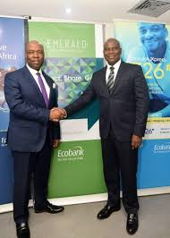Ecobank, NIRSAL partner on N15bn agric funding