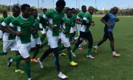 Super Eagles Task To Win AFCON 2019, Gets Bonus of $95,000 Each