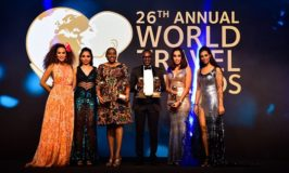 Transcorp Hilton Abuja Wins Five Awards at 2019 World Travel Awards