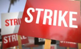 Maritime Workers begin nationwide strike July 3