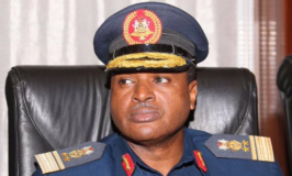 Air Chief Abubakar seeks support for security personnel