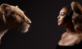 Beyoncé features stars like Tiwa, Wizkid, three others  in new 'Lion King' album