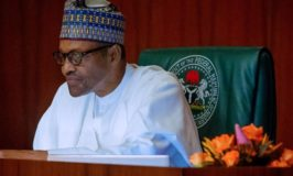 Presidency bars Sallah homage to Buhari