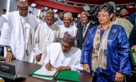 Buhari is committed to implementation of AfCFTA, establishes  National Action Committee to monitor