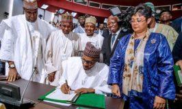 Free Trade Must Also Be Fair Trade – Buhari