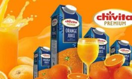 Chivita wins Outstanding Juice Brand of the Year Award